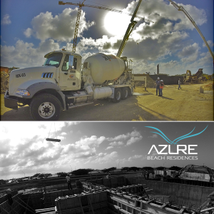 AZURE-Residences-Ground-Breaking