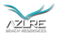 Azure-beach-residences-logo