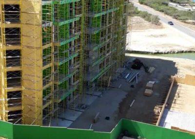 AZU - Update-Torre II - Septiembre 2018