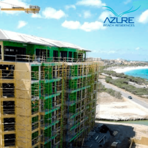 AZU - Update-Torre II - Septiembre 201801