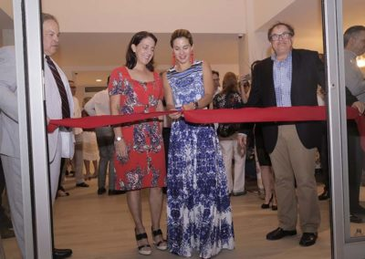 azure aruba beach residences grand opening perret