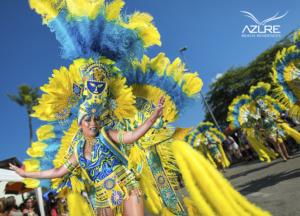 Azu carnaval
