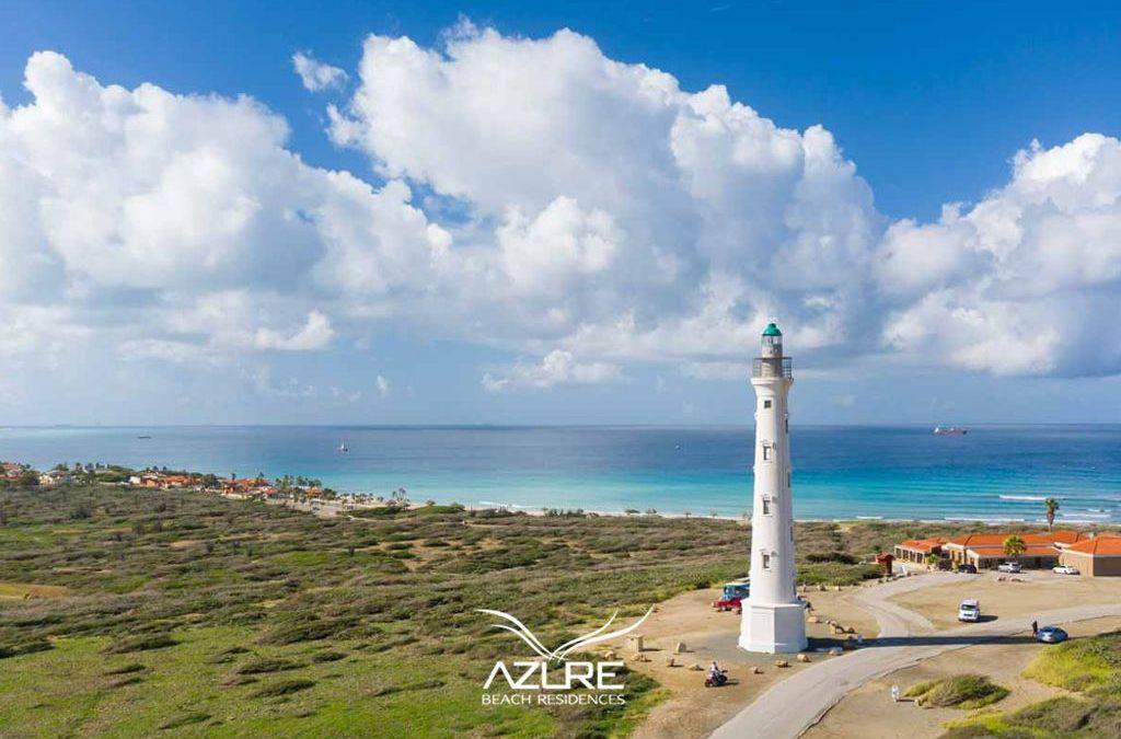 Aruba has zero cases of COVID-19!