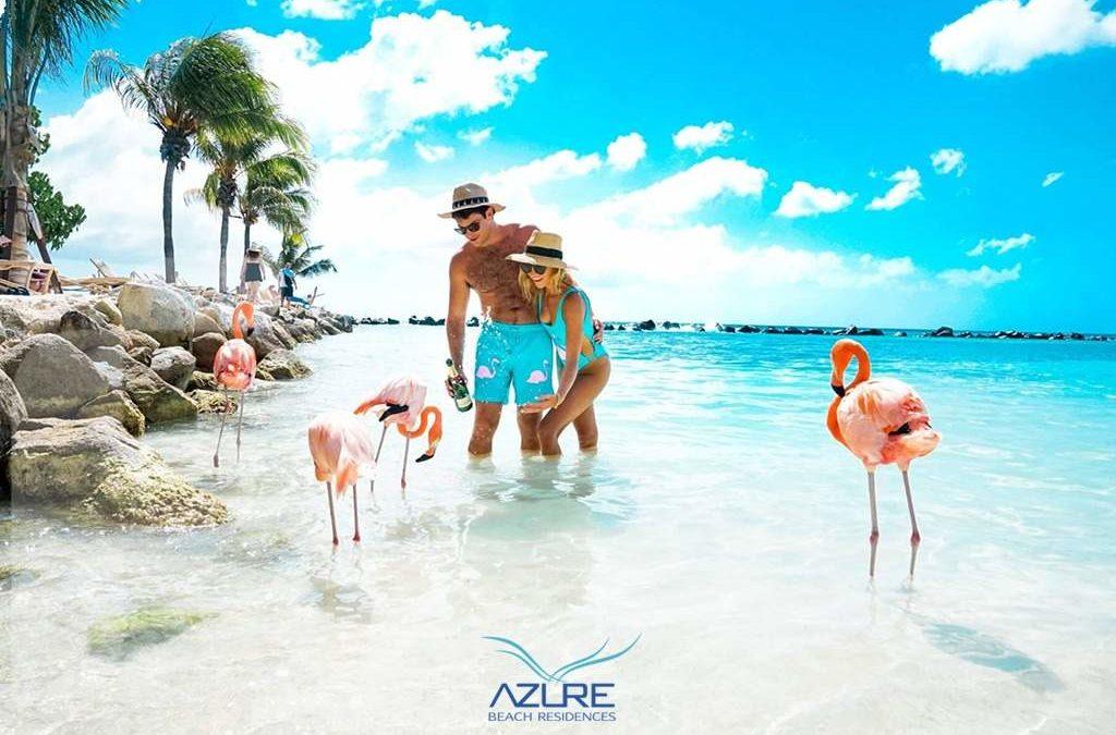 ¿Cómo es la vida en Aruba?