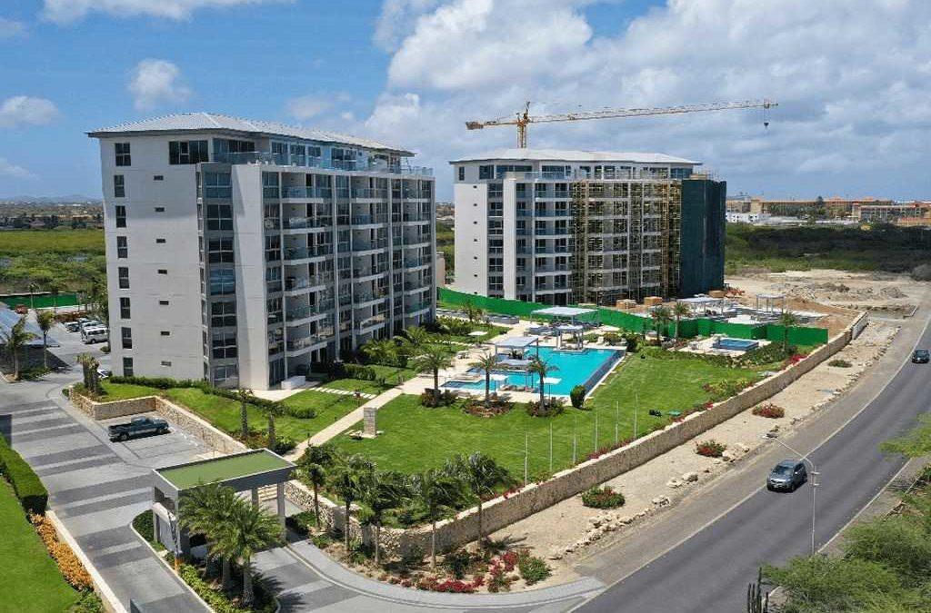 Aruba, el mejor lugar para invertir en el Caribe.